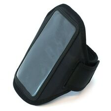 Brazalete Deportivo Funda con Bolsa de barril para HTC ONE M7 Joggen Gimnasia