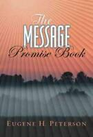 THE MESSAGE PROMISE BOOK - PETERSON, EUGENE H. - NEW PAPERBACK BOOK