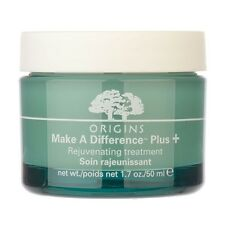 Origins Make A Difference Plus+ Rejuvenating Treatment 50ml,1.7oz NEW #7860