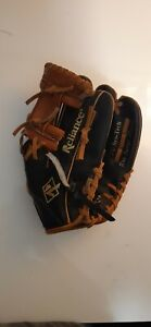 Reliance Pro Series RGB10 - Baseball Softball Mitt - Left hand -10 inches - EUC