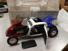 GMP #14101 1:18 1934 Pierson Bros. Ford Coupe