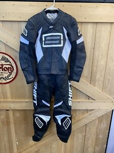 Shift women's motorcycle racing suit extra small 46