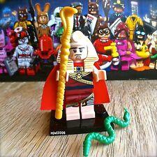 71017 THE LEGO BATMAN MOVIE King Tut #19 Minifigures SEALED Egyptian snake pharo