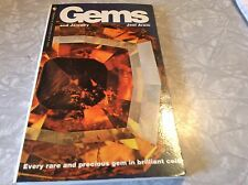 Gems and jewelry paperback book by Joel Arem