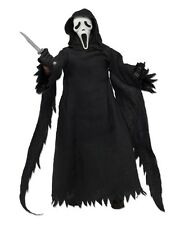 NECA SCREAM 4 GHOST FACE GHOSTFACE RETRO ACTION DOLL VINTAGE FIGURE