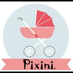 Pixini - Kinderwagen Direktvertrieb
