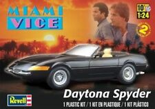 revell #4917 Miami Vice Daytona Spyder  MODEL KIT new in the box