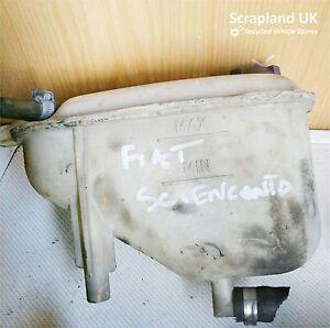 -  FIAT SEICENTO 1997 (R-Reg to 2010) Radiator Expansion Bottle Header Tank
