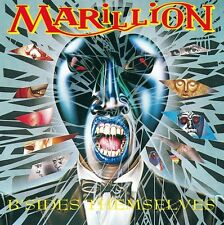 B'Sides Themselves - Marillion (2003, CD NUEVO)