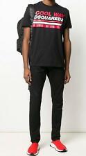 DSQUARED2 Cool Way Print Men's T Shirt