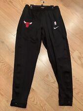 Nike NBA Chicago Bulls Player Issue Therma Training Pant Sz XXLT BNWT 932540-010