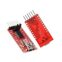 FT232RL 3.3V 5.5V FTDI USB to TTL Serial Adapter Modul for Mini Port Hot