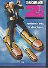 DVD - Die nackte Kanone 2 1/2 / #7155