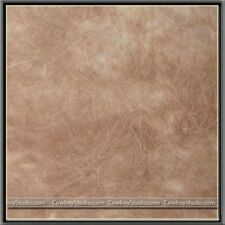 CowboyStudio 6 x 9 ft Muslin Photo Backdrop Background, Brown1
