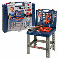 Children's Kids Tools DIY Work Bench Or Kitchen Cooking Creative Role Play Toys