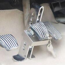 Alloy Steel Car Auto Security Brake Pedal Lock Clutch Hidden Anti Theft Throttle