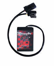Powerbox performance chip adecuado para mercedes b160, b180, b200, b220, c180...