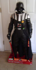 Star Wars Talking Darth Vader Battle Buddy 48 Inch Figure Force Awakens