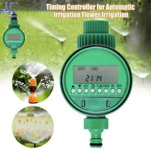 Electronic Digital Garden Watering Timer Irrigation Timer Sprinkler Controller