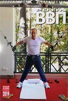VLADIMIR PUTIN CALENDAR 2019 PRESIDENT RUSSIA AUTHENTIC ENG WALL BIG