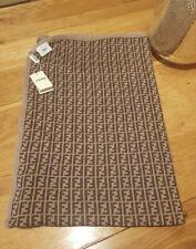 Baby Fendi Blanket