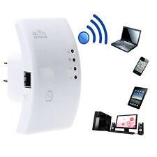 Router repetidor Wifi 300 Mbps amplificador potenciador de la señal WI-FI EU