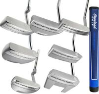 New Cleveland Golf Huntington Beach Putters O/S Grip - Pick Your Style & Length