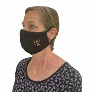 F. A. Dumont. Holy Cross Religious Face Mask / Cover Protection triple layered.