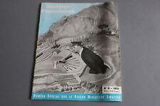 RMA Train catalogue 1951 28 p Modeles ferroviaires n°8 reseau miniature mateur