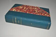█ Jean Finot LA REVUE DES REVUES Volume 96 (XCVI) 1er mai au 15 juin 1912 █