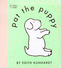 NEW - Pat the Puppy (Pat the Bunny) (Touch-and-Feel)