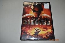 The Chronicles of Riddick (Widescreen Unrated Director's Cut) Free shipping