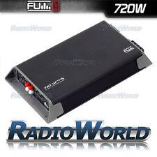FLI Underground FU720.4 2/3/4 Channel 720W Car Audio Amplifier Amp 4ch Class AB