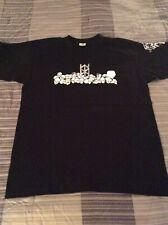 NORDREICH Und Es Bleibt Shirt XL, Zyklon, Emperor, The Chasm,Urgehal,Inquisition