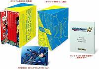 Nintendo switch Capcom Rockman & Rockman X 5in1 Special BOX JAPAN Man Mega