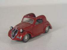 Simca 500-Vroom modelo 1:43 - #720 # e-Gebr.