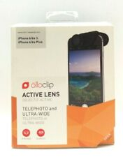 Olloclip Active Lens for Iphone 6/6s & 6/6s Plus Telephoto and Ultra-Wide