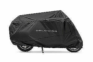 GL1800 GOLDWING GENUINE HONDA MOTORCYCLE PROTECTIVE COVER WITH LOGO