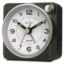 Despertadores color principal negro