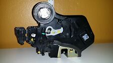 LIFETIME WARRANTY / 06-13 Lexus IS250 IS350 Rear Right Power Door Lock Actuator