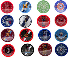 Official Football Club FC Wall Clock Birthday Christmas Gift