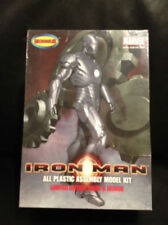 Moebius IRON MAN All plastic assembly model kit Limited Edition Item #910