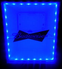 BLUE LED LIGHT SET PER TIPO HUSKY MINI FRIGO COOLER FRIGO. non INCLUSI