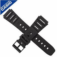 Genuine Casio  Watch Strap Band for CA-53W CA-61W FT-100W W-520U W-720 W-720G