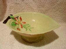 "Carlton ware bowl in the Australian design 6"" x 4.75"" x 2.25""h"