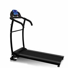 NERO Treadmill Fixed Incline Electric Motorised Folding Running Machine 0767