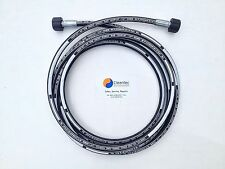 NUOVO 10 METRI Ryobi rpw2500wb pressione Power RONDELLA Sostituzione Tubo dieci 10m M