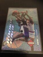 Collectors Edge Kobe Bryant Base Foil RC 1996 Lakers HOF