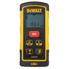 DeWALT Laser Entfernungsmesser DW03050-XJ - Laser-Distanzmesser 50m Set + Etui