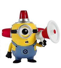 POP! Vinyl: Despicable Me: Fire Alarm Minion